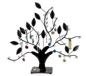 arbre à bijou